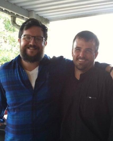 Pastors Leigeber & Lessman